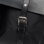 Рюкзак Ally Capellino iGor Luxe Nylon Black фото- 6