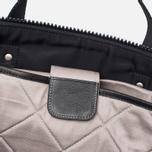 Рюкзак Ally Capellino iGor Luxe Nylon Black фото- 7
