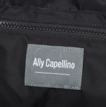 Ally Capellino Igor Luxe Backpack Black photo- 4