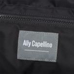 Рюкзак Ally Capellino iGor Luxe Nylon Black фото- 4