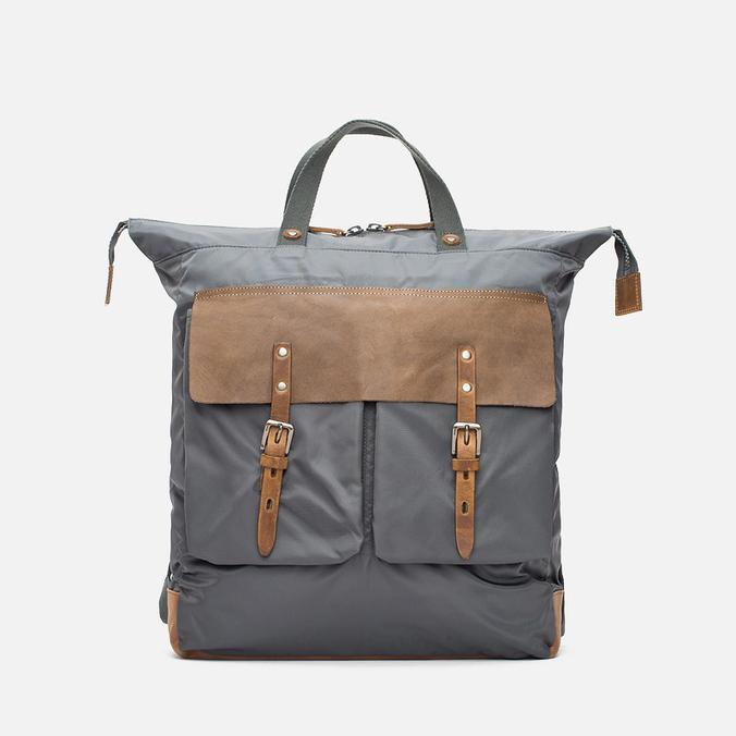 Ally Capellino Igor Luxe Backpack Grey