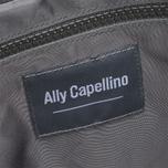 Ally Capellino Igor Luxe Backpack Grey photo- 5