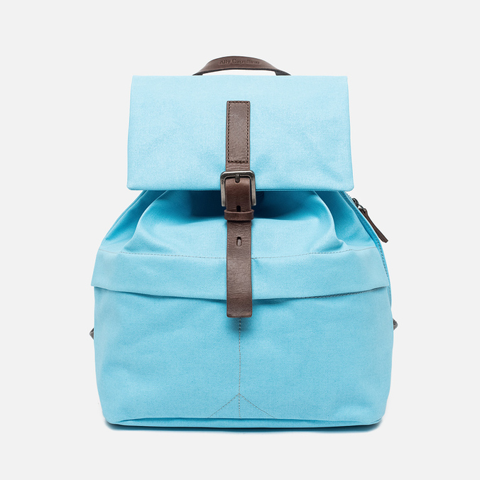 Рюкзак Ally Capellino Jamie Canvas Blue
