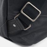 Ally Capellino Kelvin Canvas Backpack Black photo- 10