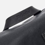 Ally Capellino Kelvin Canvas Backpack Black photo- 5