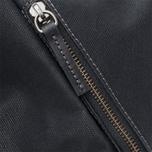 Ally Capellino Kelvin Canvas Backpack Black photo- 6