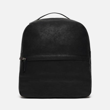 Рюкзак Ally Capellino Sandy Calvert Leather Black