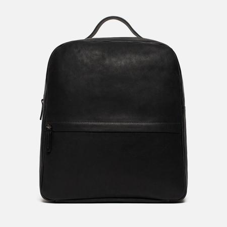 Рюкзак Ally Capellino Tapies Calvert Leather Black