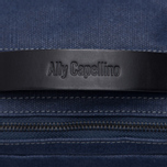 Рюкзак Ally Capellino Thompson Zipped Navy/Black фото- 4