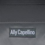 Рюкзак Ally Capellino Thompson Zipped Navy/Black фото- 7