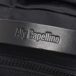 Рюкзак Ally Capellino Ian Luxe Nylon Black фото- 5