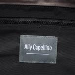 Рюкзак Ally Capellino Ian Luxe Nylon Black фото- 4