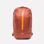 Arcteryx Astri 19 Backpack Iron Oxide photo- 0