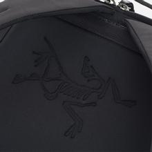 Рюкзак Arcteryx Blade 6 Black фото- 4
