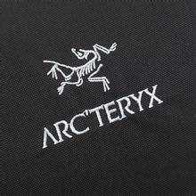 Рюкзак Arcteryx Blade 6 Black фото- 7