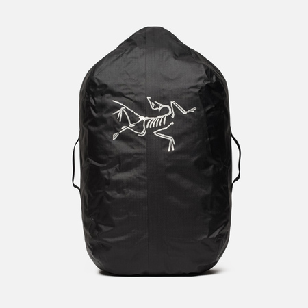 Рюкзак Arcteryx Carrier Duffle 55 Black