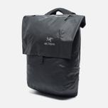 Arcteryx Granville Backpack Black photo- 1