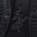 Рюкзак Arcteryx Granville Black фото- 5