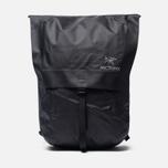 Рюкзак Arcteryx Granville Daypack Black фото- 0