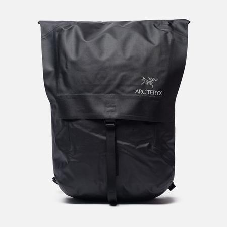 Рюкзак Arcteryx Granville Daypack Black