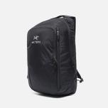 Arcteryx Pender Backpack Black photo- 1