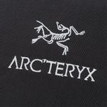 Рюкзак Arcteryx Pender Black фото- 4