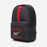 Рюкзак ASICS Training Black фото- 1