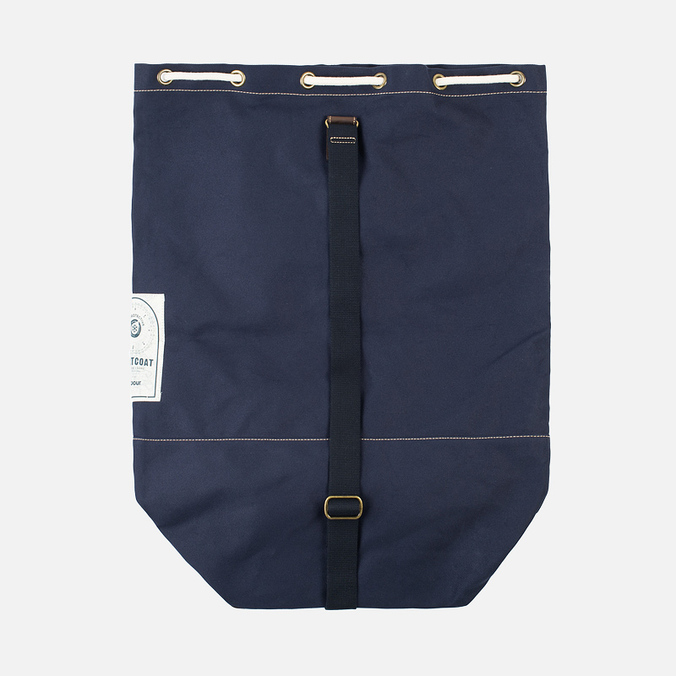 Рюкзак Barbour Duffle Navy