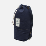 Рюкзак Barbour Duffle Navy фото- 1