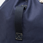 Рюкзак Barbour Duffle Navy фото- 6