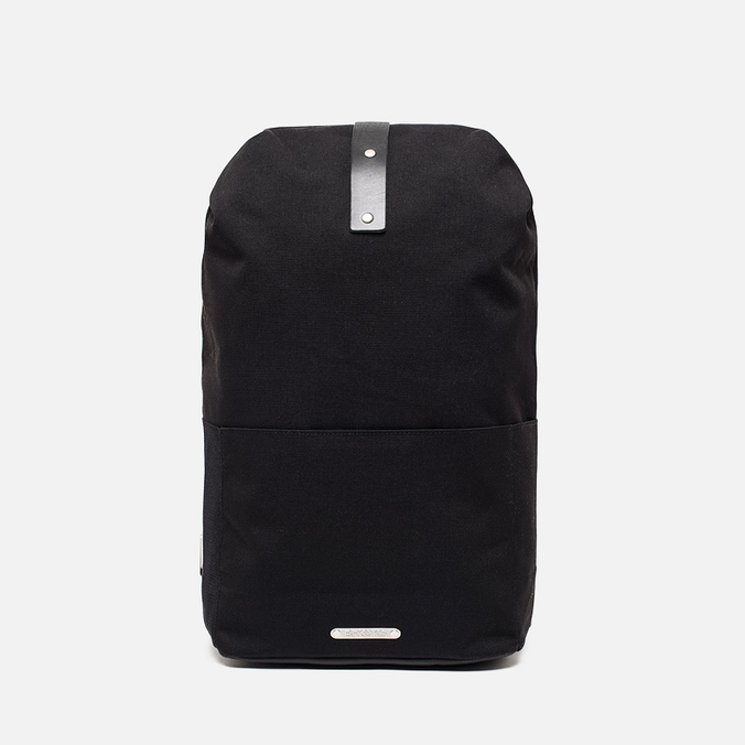 Brooks England Dalston Medium Backpack Black