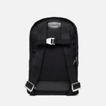 Brooks England Dalston Medium Backpack Black photo- 3