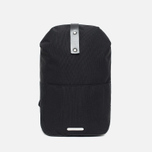 Brooks England Dalston Utility Small Backpack Black photo- 0