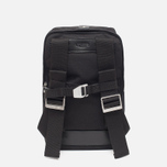 Brooks England Dalston Utility Small Backpack Black photo- 3