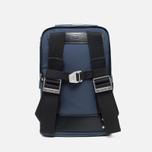 Brooks England Dalston Utility Backpack Small Blue photo- 3