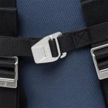 Brooks England Dalston Utility Backpack Small Blue photo- 5