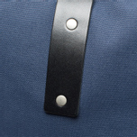 Brooks England Dalston Utility Backpack Small Blue photo- 6