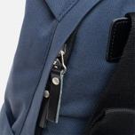 Brooks England Dalston Utility Backpack Small Blue photo- 8