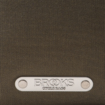Рюкзак Brooks England Hackney Utility Green Fleck фото- 7