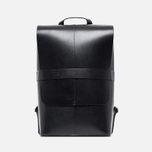 Brooks England Piccadilly Backpack Black photo- 0