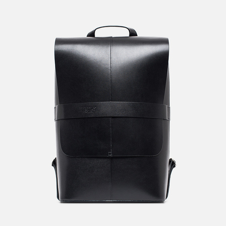 Рюкзак Brooks England Piccadilly Day 18L Black