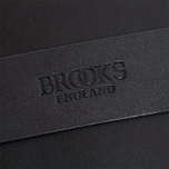 Brooks England Piccadilly Backpack Black photo- 4