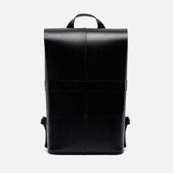 Рюкзак Brooks England Piccadilly Leather Black