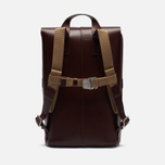 Brooks England Piccadilly Day Backpack Brown photo- 1