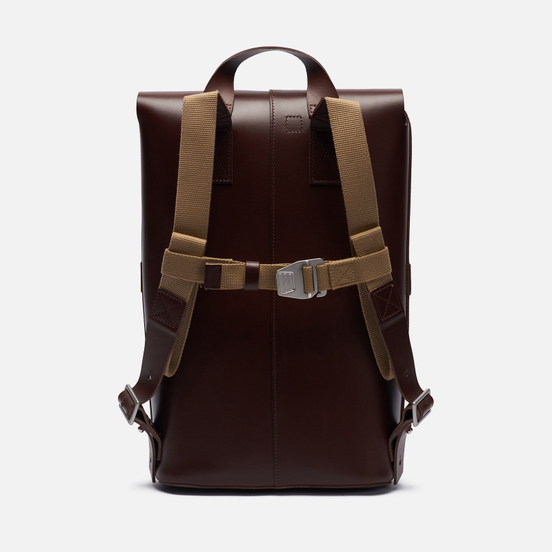 Рюкзак Brooks England Piccadilly Leather Brown