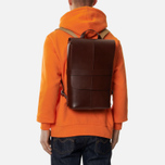 Brooks England Piccadilly Day Backpack Brown photo- 8