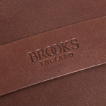 Brooks England Piccadilly Day Backpack Brown photo- 4