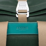Рюкзак Brooks England Pickwick 26L Basil Green фото- 4
