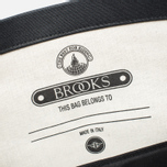 Рюкзак Brooks England Pickwick 26L Black фото- 9