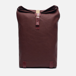 Рюкзак Brooks England Pickwick 26L Chianti фото- 0
